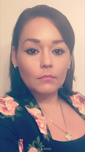 Sandra Ceron