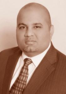 Omar Khamisa