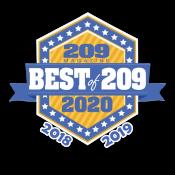 Best of 209